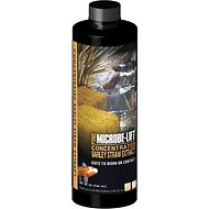 Microbe-Lift Barley Straw Concentrated Extract Pond Water Treatment, 32-oz bottle