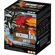 Microbe-Lift Autumn & Winter Prep Pond Water Treatment, 32-oz bottle