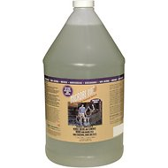 Microbe-Lift EQ1 Concentrated Liquid Equine Odor Eliminator, 1-gal jug