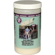 Microbe-Lift EQ3 Concentrated Powder Equine Odor Eliminator, 1-lb tub