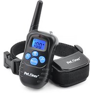 Petrainer 998DRB Remote Controlled Dog Training Collar System, 1 count