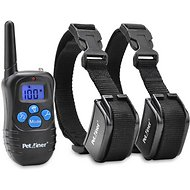 Petrainer 998DRB Remote Controlled Dog Training Collar System, 2 count