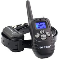 Petrainer 998DBU Remote Controlled Dog Training Collar System