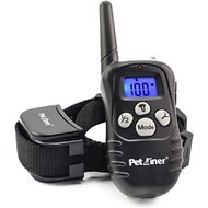 Petrainer 998DRU Remote Controlled Dog Training Collar System