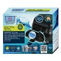 AA Aquarium Green Killing Machine Clip-On UV System, 3-watt