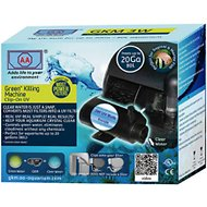 AA Aquarium Green Killing Machine Clip-On UV Sterilizer, 3-watt
