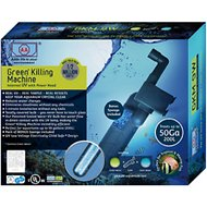 AA Aquarium Green Killing Machine Internal UV Sterilizer, 9-watt