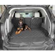 4Knines Split Cargo Car Seat Liner, Large