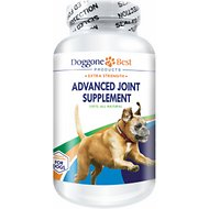 Doggone Best Products Advanced Joint Dog Supplement, 60-count