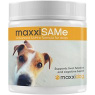 MaxxiDog MaxxiSAMe SAM-e Supplement for Dogs & Cats, 5.3-oz