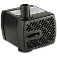 Jebao Mini Submersible 2.5W Fountain Pond Pump, 40 GPH