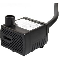 Jebao Mini Submersible 2.5W Fountain Pond Pump, 66 GPH/Low Voltage