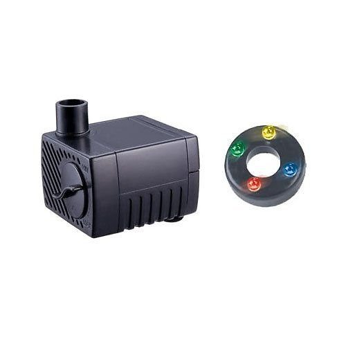 Jebao Submersible Fountain Pump  Assorted Sizes