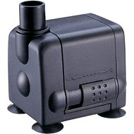Jebao Mini Submersible 5W Fountain Pond Pump, 105 GPH