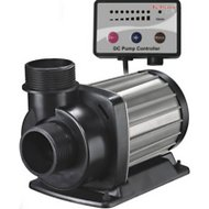 Jebao Marine Submersible Tank Pump with Controller, 1056 GPH