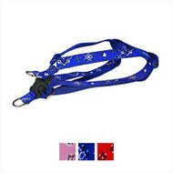 Sassy Dog Wear Bandana Dog Harness, X-Small, Blue
