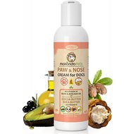 Makondo Pets Paw & Nose Dog Cream, 4-oz bottle