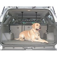 Heininger PortablePET Vehicle Barrier Pet Partition