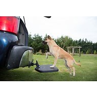 Heininger PortablePET SUV Twistep Pet Step