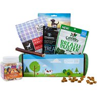 Goody Box Bone Appe-treat (Surprise Dog Treat Selection)
