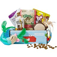 Goody Box Meow You're Talking (Surprise Cat Toy and Treat Selection)