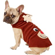 Rubie's Costume Company Reindeer Dog Hoodie, Medium