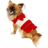 Rubie's Costume Company Holiday Dog Dress, X-Small