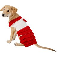 Rubie's Costume Company Holiday Dog Dress, Medium