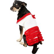 Rubie's Costume Company Holiday Dog Dress, Large