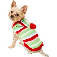Rubie's Costume Company Candy Striped Dog Sweater, X-Small