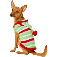 Rubie's Costume Company Candy Striped Dog Sweater, Small