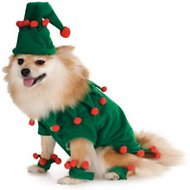 Rubie's Costume Company Elf Dog Costume, Large