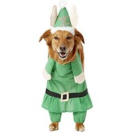 Rubie's Costume Company Santa's Helper Dog Costume, Large