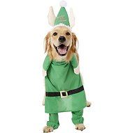 Rubie's Costume Company Santa's Helper Dog Costume, X-Large