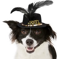Rubie's Costume Company Happy New Year Dog Hat