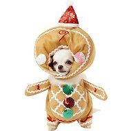 Rubie's Costume Company Gingerbread Dog Costume, Small