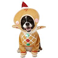 Rubie's Costume Company Gingerbread Dog Costume, Large