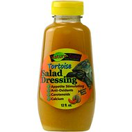 Nature Zone Tortoise Salad Dressing, 12-oz bottle