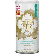 The Honest Kitchen Golden Milk Organic Coconut Milk with Honey and Spices Dog & Cat Supplement, 5-oz jar