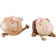 Petlinks HyperNip Silly Piggies Cat Toy, 2 count