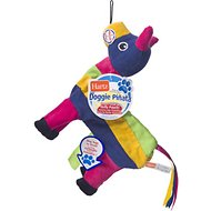 Hartz Doggie Pinata Dog Toy, Color Varies