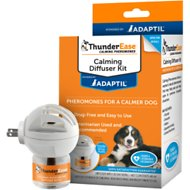 ThunderEase Dog Calming Diffuser Kit