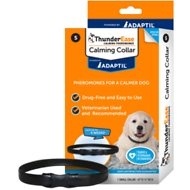 ThunderEase Calming Dog Collar, Small