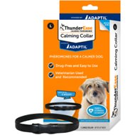 ThunderEase Calming Dog Collar, Large