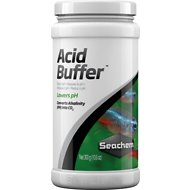 Seachem Acid Buffer Water Treatment, 10.6-oz jar