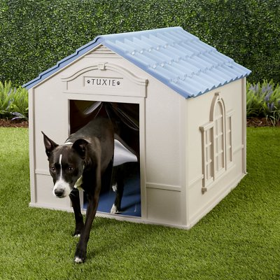 Suncast DH350 Deluxe Dog House
