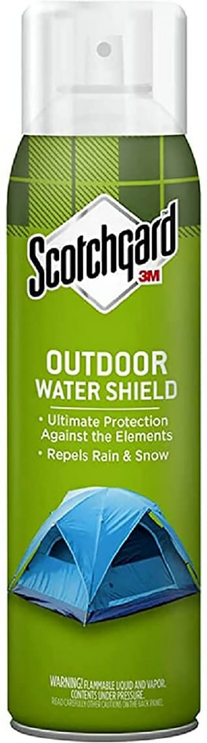 Roll over image to zoom in & Scotchgard Heavy Duty Water Shield 10.5-oz can - Chewy.com