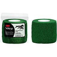 3M VetRap Equine Bandaging Tape, 2-inch, Hunter Green