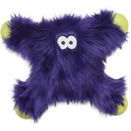 West Paw Rowdies Lincoln Dog Toy, Purple