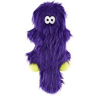 West Paw Rowdies Sanders Dog Toy, Purple